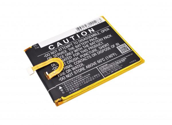 Akku ersetzt Huawei Ascend SnapTo, G620-A2, Pronto 3900mAh