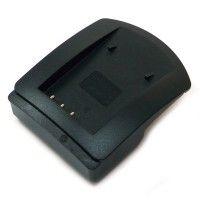 Ladeschale für Panasonic CGA-S005, NP-70, LB-080,