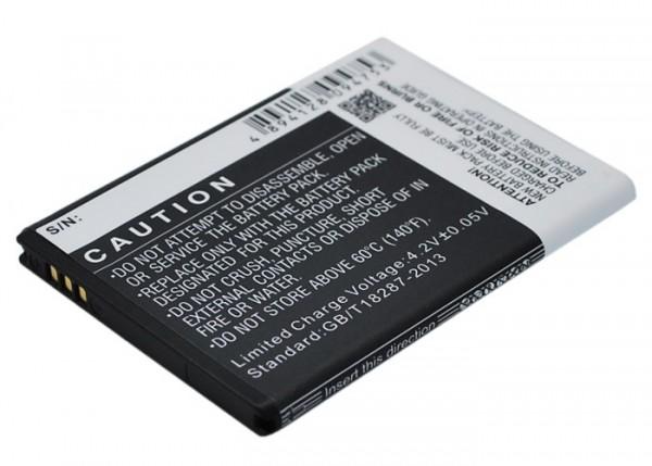 Akku ersetzt Samsung EB-BG110ABE 1250mAh