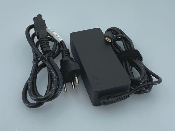 Lenovo USB-C 4X20M26277, 4X20M26272 Netzteil 65W
