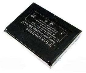 Akku ersetzt BlackBerry BAT-03087-001, -002, -003 900mAh