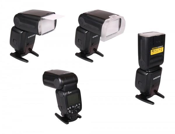Kamera Blitzlicht für Canon wie Canon 600EX-RT
