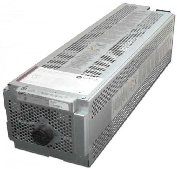 Akku ersetzt APC SYBT5 8-20 kVA (Austauschartikel)