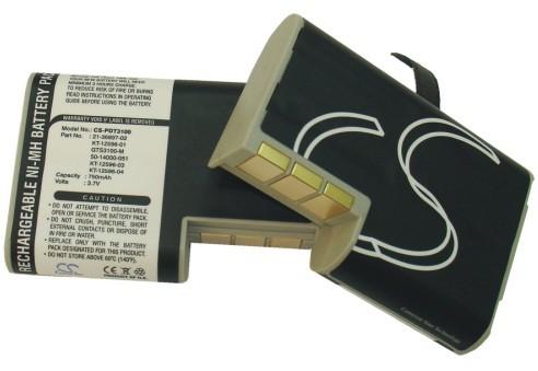 Akku für Symbol KT-12596-04, GTS3100-M, 750mAh