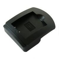 Schnell-Ladegerät für Casio NP-110, NP-130