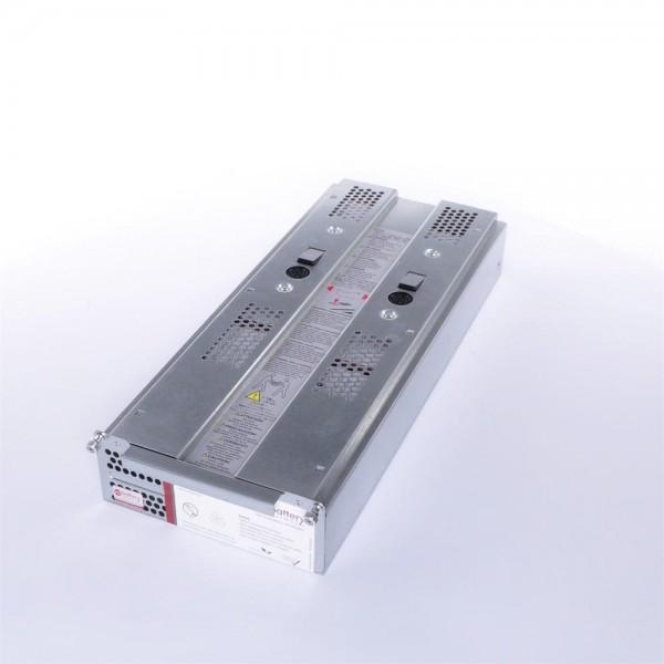 Akku ersetzt APC SYBT2 2KVA, 4KVA, 6kVA (Austauschartikel)