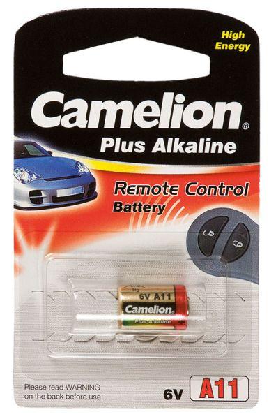 Camelion A11, LR11A, MN11, V11GA Batterie
