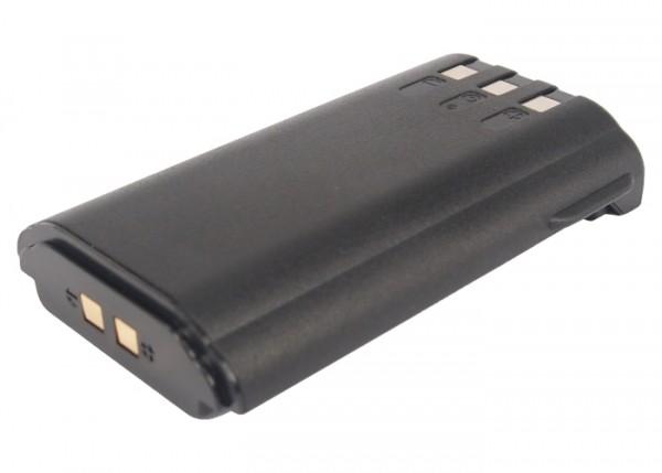 Akku passend für ICOM IC-F4011, IC-F4029SDR, IC-F4061 2500mAh