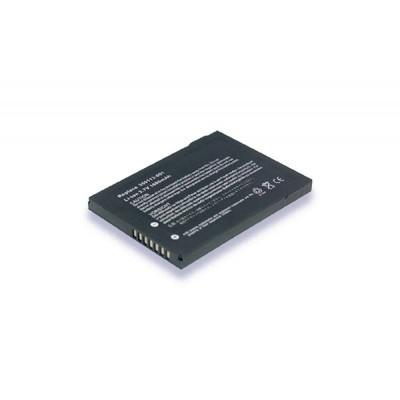 Akku für HP iPAQ hx4000, hx4700, hx4705, 2200mAh