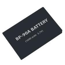 Akku passend für Samsung HMX-E10, E10OP, E10WP 800mAh