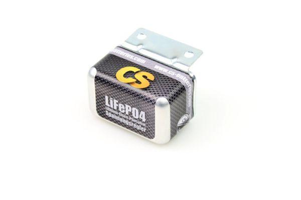 Spannungsregler für LiFePo4 Batterien, 2-Ventil Boxer BMW, Moto