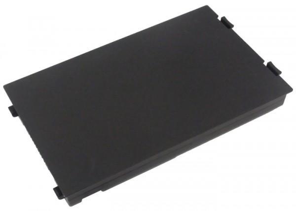 Akku passend für Fujitsu LifeBook T1010, T5010, T730, T901 5200mAh