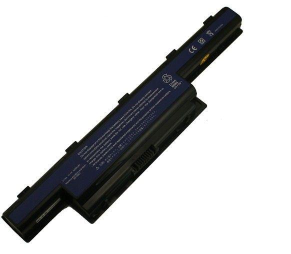 Akku ersetzt Acer AS10D71, AS10D73, AS10D75, AS10D81 5200mAh