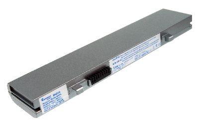 Akku für SONY PCG-R505J Serie, 3200mAh Silber