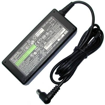 Sony Original Netzteil HU10104-4080, PCGA-AC5E, 16V 4A