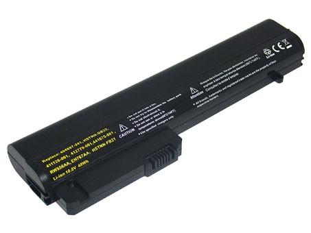 Akku für HP 404887-241 , HP 2533t Mobile Thin Clie