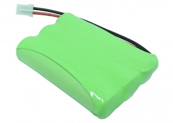Akku passend für Ericsson DT-260, DT-288, DT-290, DT-292