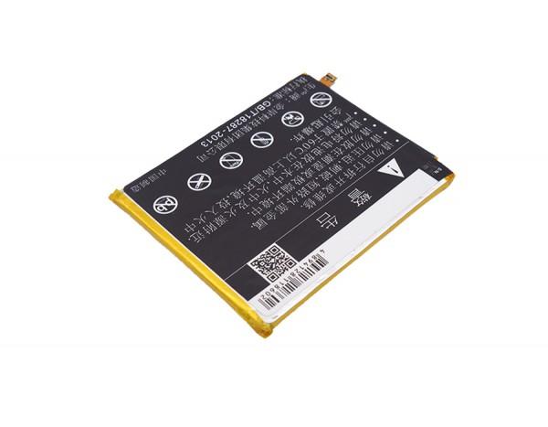 Akku ersetzt Huawei HB376883ECW 3400mAh