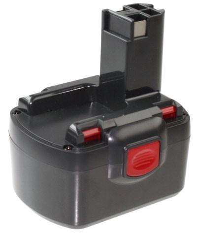 Akku für Bosch, 2607335418, 14.4V, 2000mAh