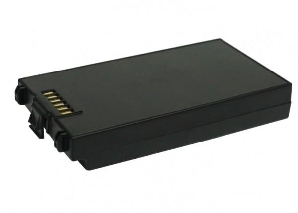 Akku ersetzt Symbol / Motorola 55-060117-05 2500mA
