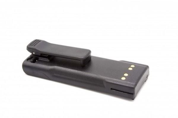 Akku ersetzt Motorola NTN7143A, NTN7143B 2700mAh