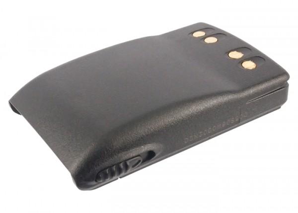 Akku für Motorola GL2000, GP328 Plus, GP329, 1800m