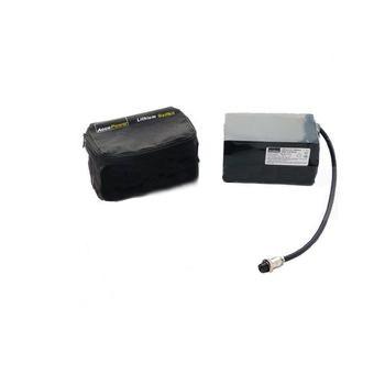 AccuPower 25.9V 10.4Ah Li-Ion Akku-Pack passen für Gold Trolleys