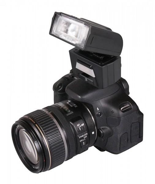 Blitzlicht FK40 für Canon Digital Kameras