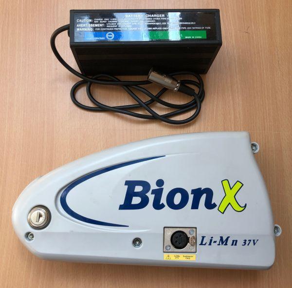 Zellentausch für BionX 1511, 2300, 2777, 3900 37V 14.5Ah 536Wh