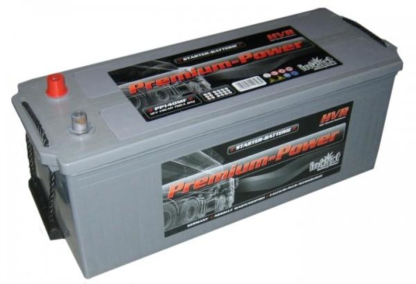 Intact Premium-Power 12V 140Ah (c20), 760A EN