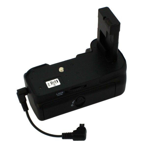 Batteriegriff wie BG-2F für Nikon D3100 , D3200, D3300