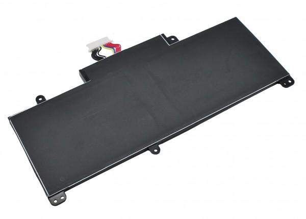 Akku ersetzt Dell Tablet 74XCR, VXGP6 4800 mAh