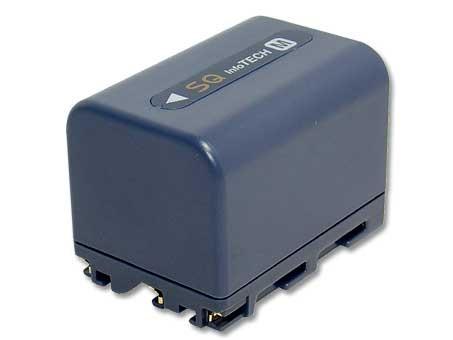 Akku passend für Sony DCR-HC88, DCR-TRV280 2600mAh
