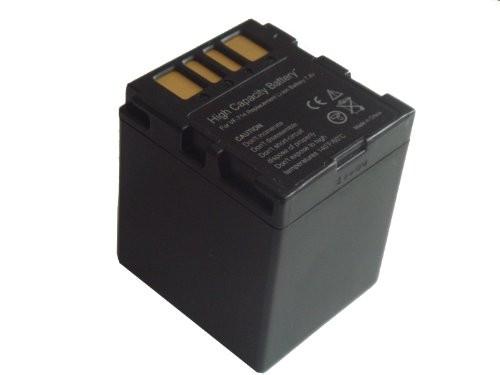 Akku ersetzt JVC BN-VF714U, LY34647-002B 2000mAh