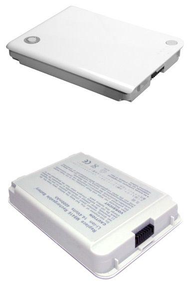 Akku ersetzt Apple 661-2611, -2886, -2998, -3189, -3699 4400mAh