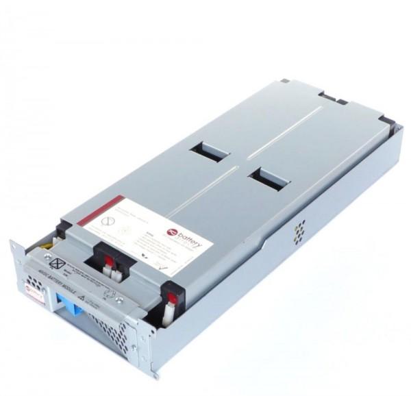 Akku ersetzt RBC36, RBC-36 passend für Dell / HP / IBM