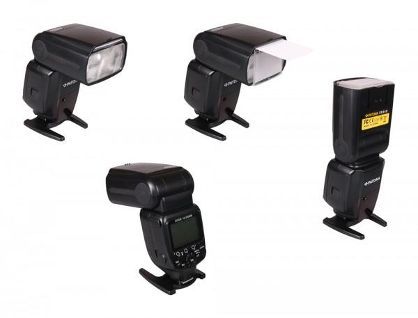 Kamera Blitzlicht Speedlite-Blitz für Nikon wie Nikon SB-910