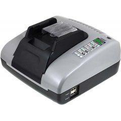 Schnellladegerät für Black & Decker PS130, PS140,